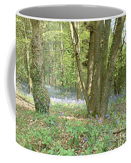 Bluebell Wood Coffee Mug