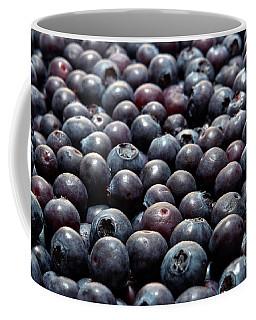 Blueberry Galore Coffee Mug
