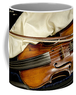 Bluegrass Magic Coffee Mug