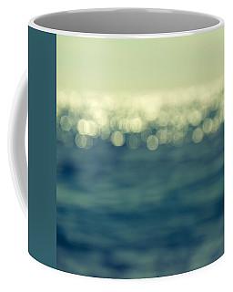 Blurred Light Coffee Mug