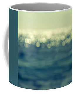 Blurred Light Coffee Mug