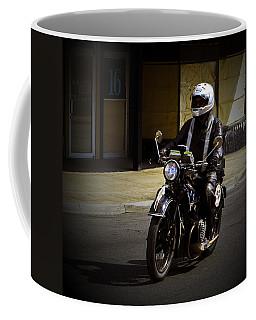 Bmw 23 In Cape Coffee Mug