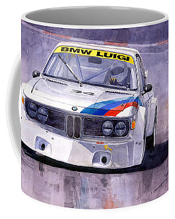 Bmw 3 0 Csl 1972 1975 Coffee Mug