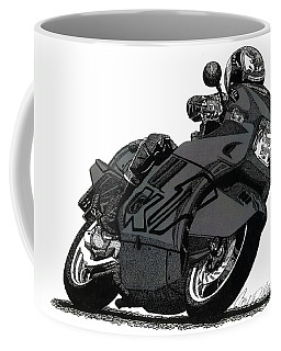 Bmw K1 Coffee Mug