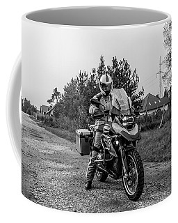 Bmw R 1200 Gs Coffee Mug