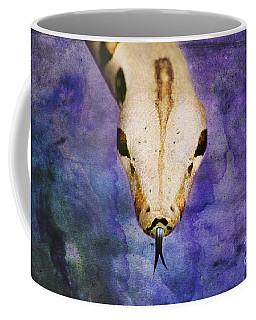 Boa Snake Coffee Mug