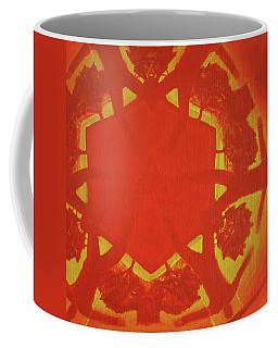 Boards Of Canada Geogaddi Album Cover Coffee Mug