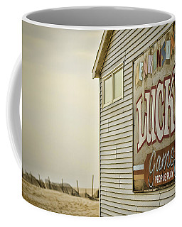 Boardwalk Empire Coffee Mug by Heather Applegate