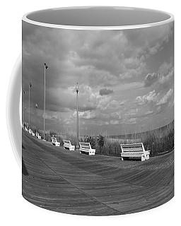 Boardwalk Memories Coffee Mug
