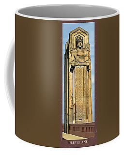 Bob Hope Memorial Bridge Coffee Mug