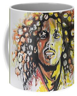 Bob Marley 02 Coffee Mug