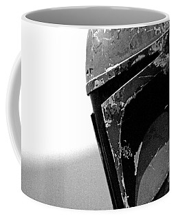Boba Fett Helmet 27 Coffee Mug by Micah May