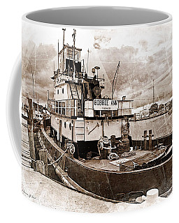 Bobbie Ann Coffee Mug by Suzanne Stout