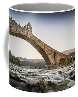 Bobbio's Bridge Coffee Mug