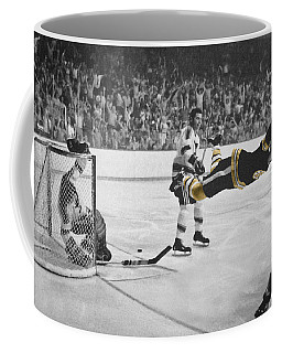 Bobby Orr 2 Coffee Mug