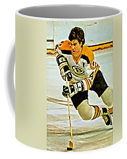 Bobby Orr Coffee Mug