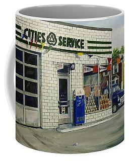 Bob's Coffee Mug