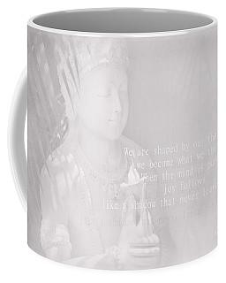 Bodhisattva Coffee Mug