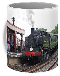 Bodiam Station Coffee Mug