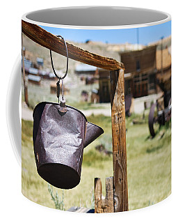 Bodie Ghost Town 2 - Old West Coffee Mug