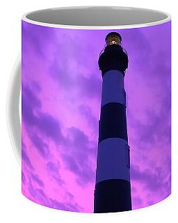 Bodie Beacon Coffee Mug