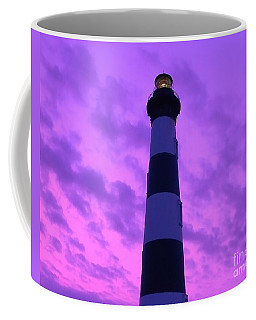 Bodie Beacon Coffee Mug by Al Powell Photography USA