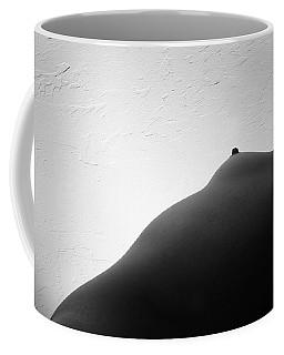 Bodyscape Coffee Mug by Joe Kozlowski