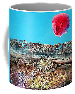 Bogomil Sunrise 2 Coffee Mug