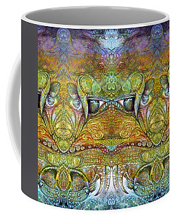 Bogomil Variation 12 Coffee Mug