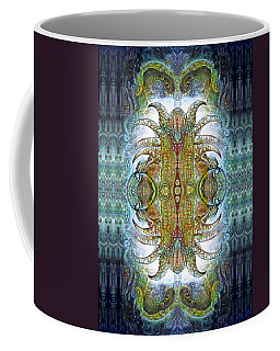 Bogomil Variation 14 - Otto Rapp And Michael Wolik Coffee Mug