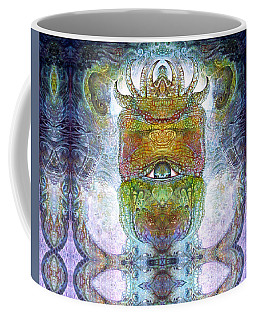 Bogomil Variation 15 Coffee Mug