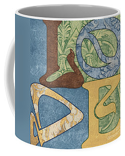 Bohemian Love Coffee Mug
