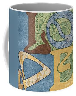 Bohemian Love Coffee Mug