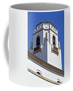 Boise Depot Bell Tower Coffee Mug