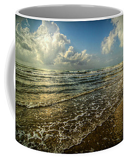 Bolivar Dreams Coffee Mug