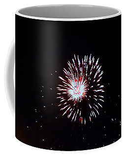 Coffee Mug featuring the photograph Bombay Blue by Amar Sheow