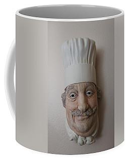 Bon Appetite  Coffee Mug
