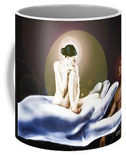 Bone Of My Bone Coffee Mug