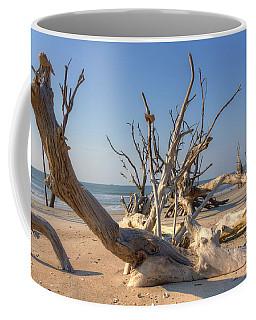 Boneyard Beach Coffee Mug