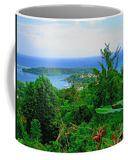 Bonnieview Coffee Mug