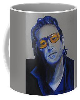 Bono U2 Coffee Mug