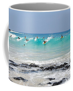 Boogie Up Coffee Mug