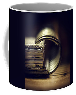 Book Of Secrets Coffee Mug