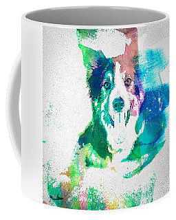 Border Collie - Wc Coffee Mug