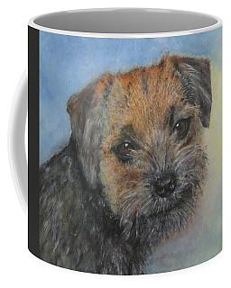 Border Terrier Jack Coffee Mug