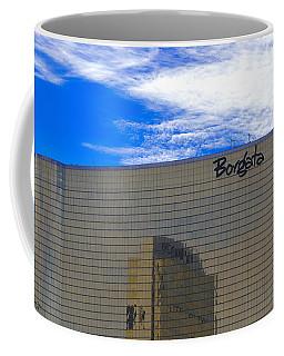 Borgata Coffee Mug
