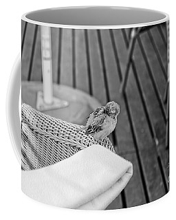 Boring Party Coffee Mug