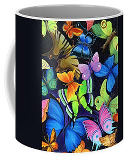 Born Again Coffee Mug