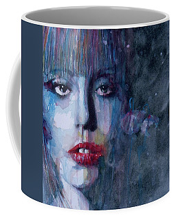 Lady Gaga Coffee Mugs
