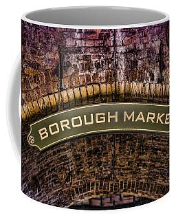 Borough Archway Coffee Mug